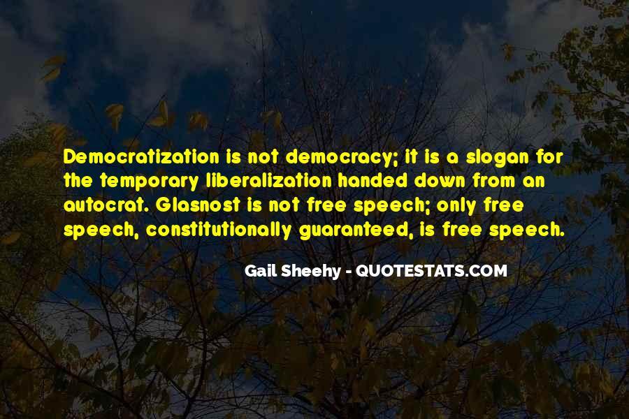 Gail Sheehy Quotes #374703
