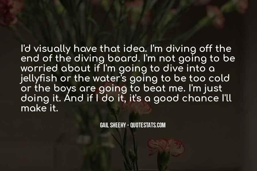 Gail Sheehy Quotes #551202