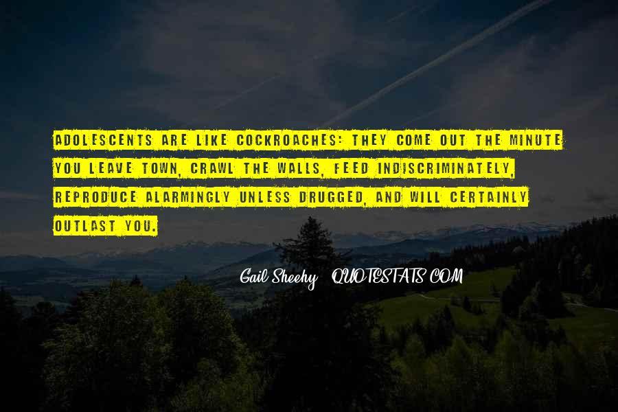 Gail Sheehy Quotes #947765