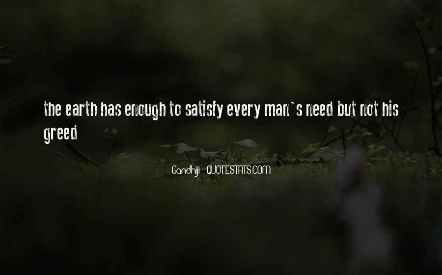 Gandhiji Quotes #1503541