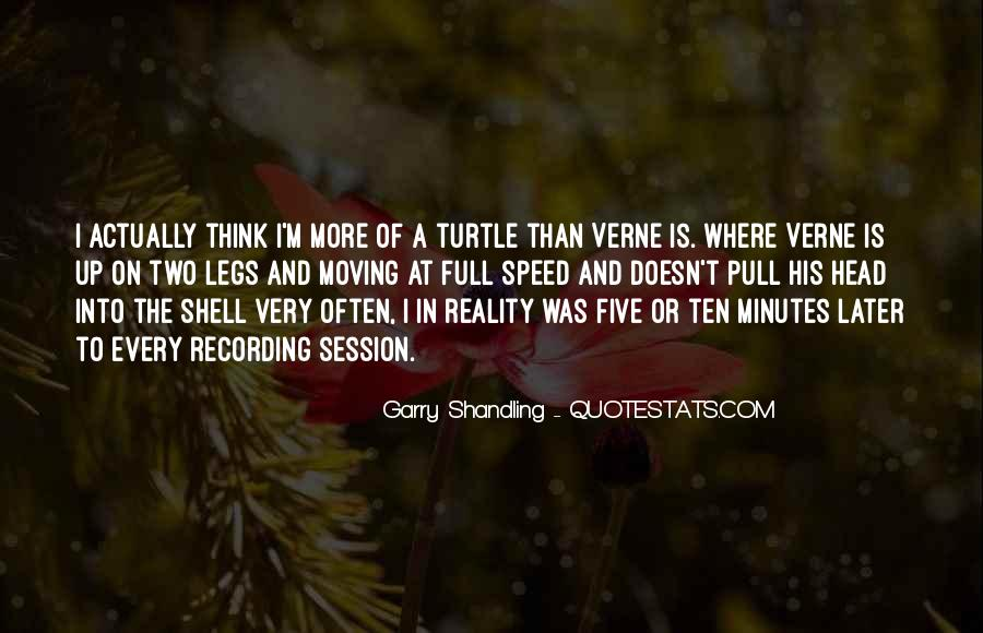 Garry Shandling Quotes #1405176