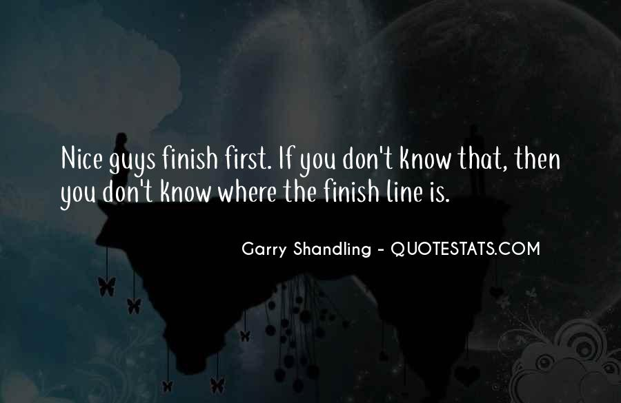 Garry Shandling Quotes #1434156
