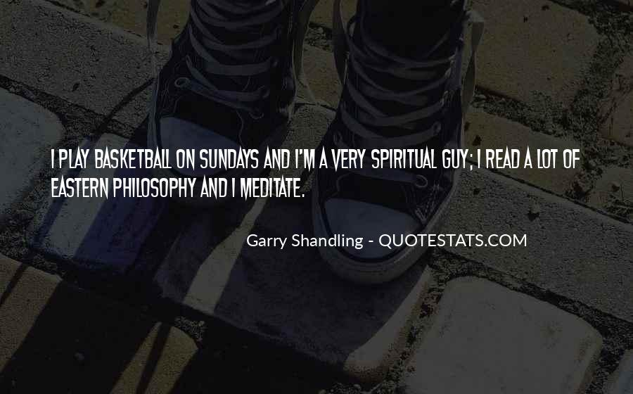 Garry Shandling Quotes #1578540