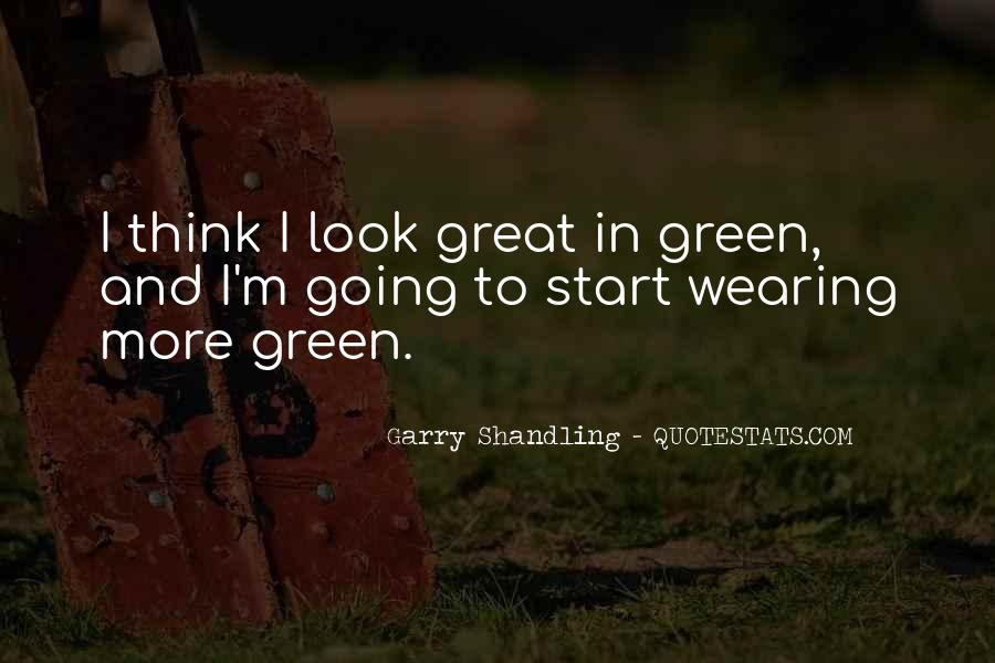 Garry Shandling Quotes #1860866