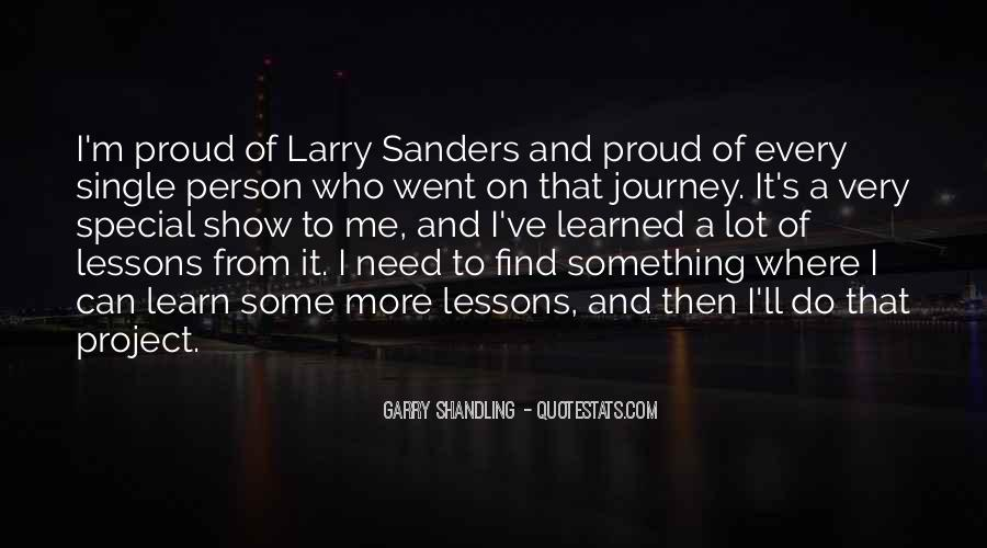Garry Shandling Quotes #224224