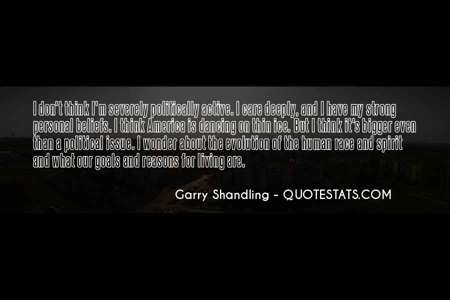 Garry Shandling Quotes #80878