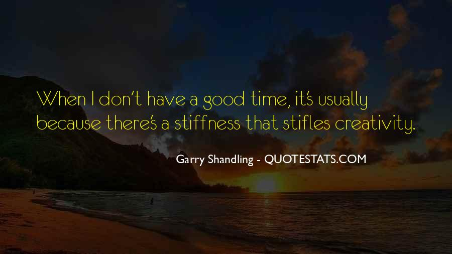 Garry Shandling Quotes #909163