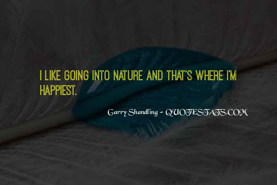 Garry Shandling Quotes #992955