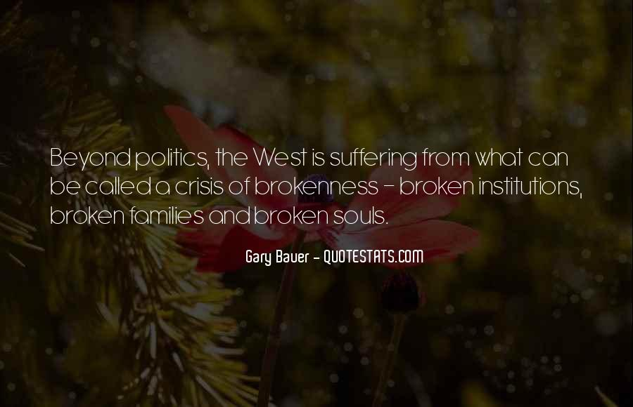 Gary Bauer Quotes #1008464