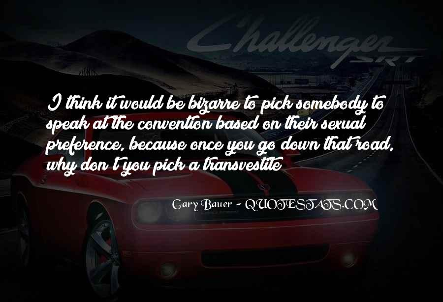 Gary Bauer Quotes #1139118