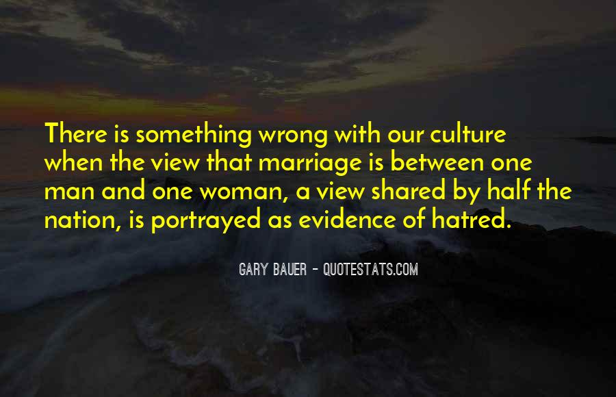 Gary Bauer Quotes #1158267