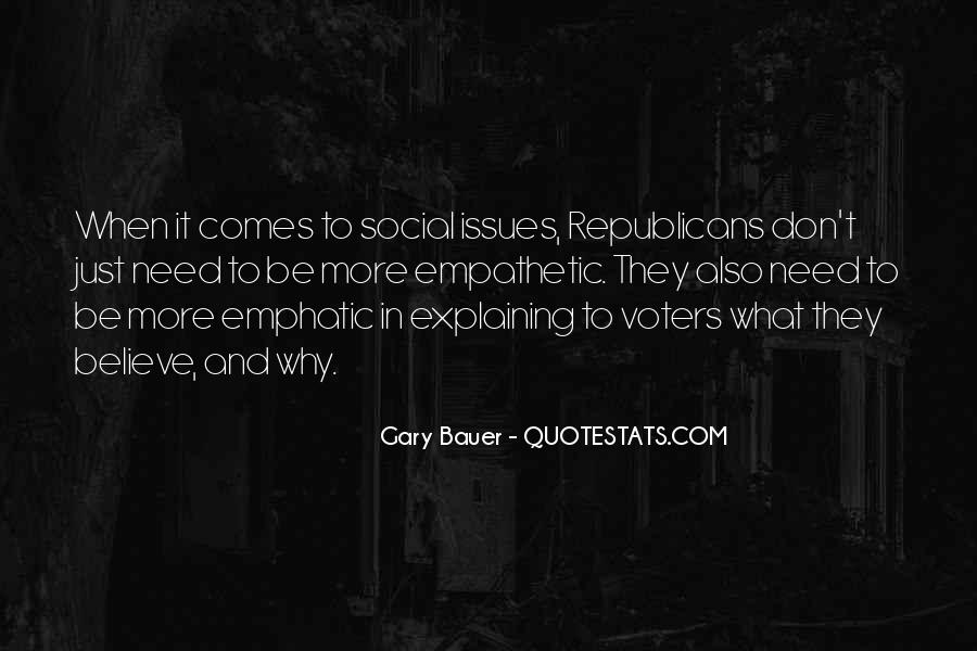 Gary Bauer Quotes #1227150