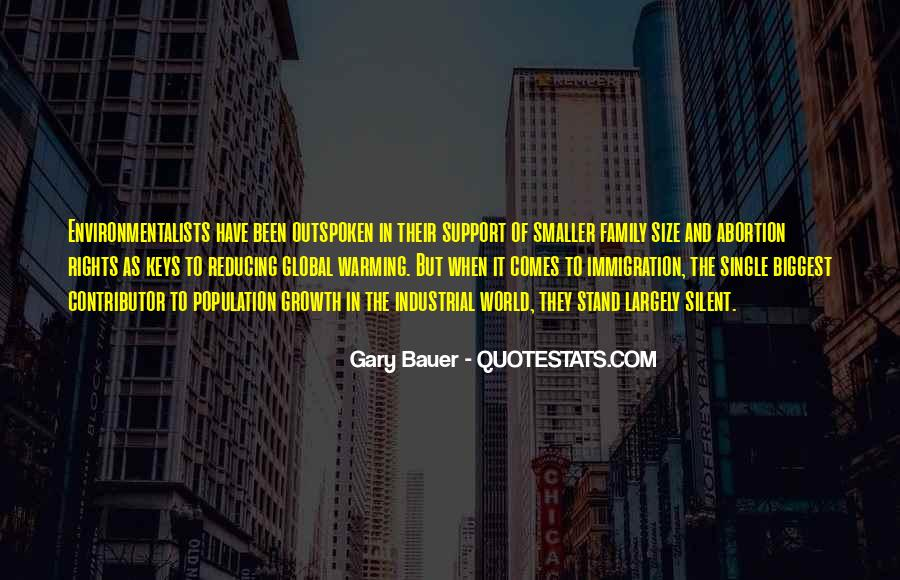 Gary Bauer Quotes #1484793