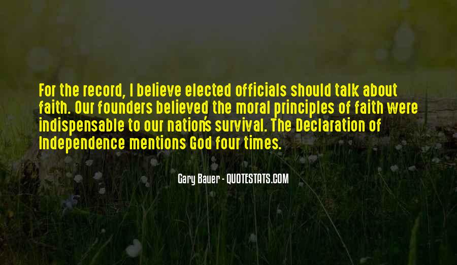 Gary Bauer Quotes #1559391
