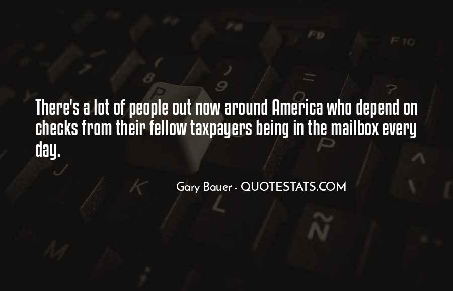 Gary Bauer Quotes #1733704