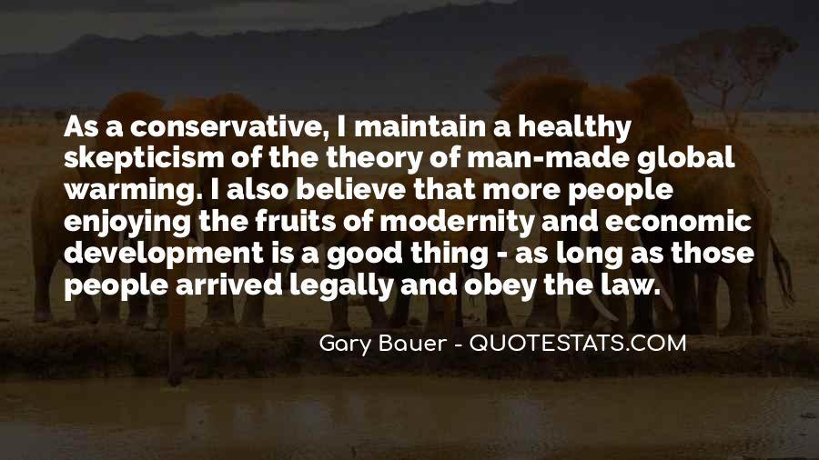 Gary Bauer Quotes #1800352