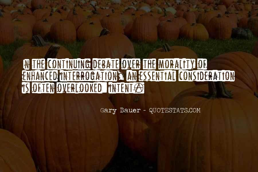Gary Bauer Quotes #226962