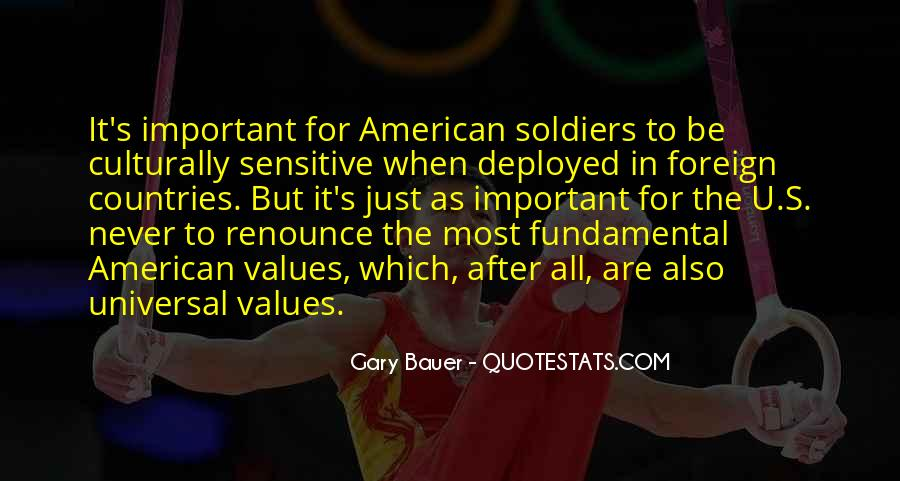 Gary Bauer Quotes #40043