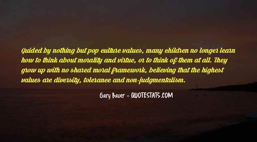 Gary Bauer Quotes #700395