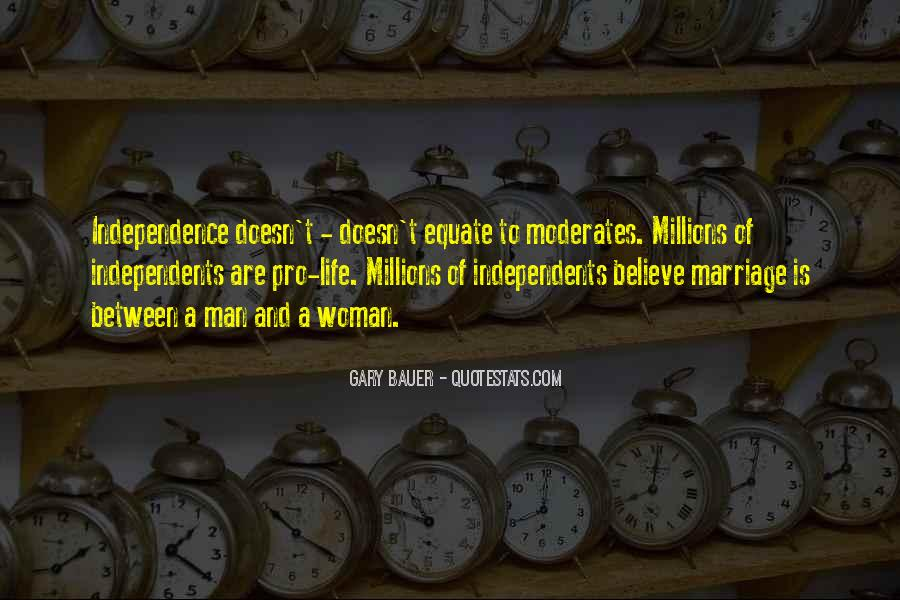 Gary Bauer Quotes #898523