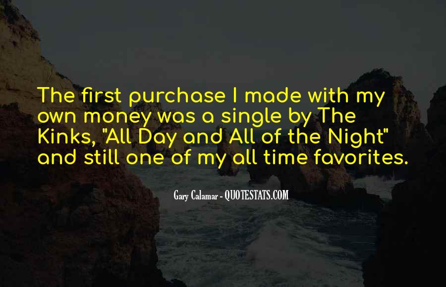 Gary Calamar Quotes #1190125