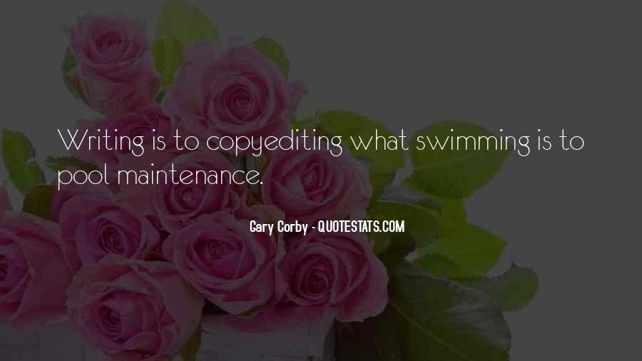 Gary Corby Quotes #357148