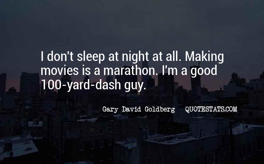 Gary David Goldberg Quotes #11939