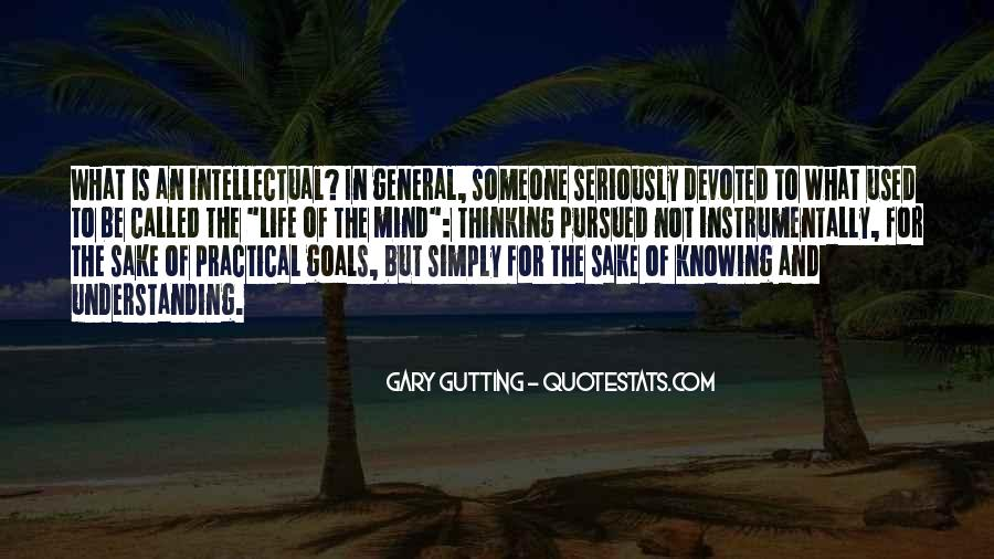 Gary Gutting Quotes #1301104