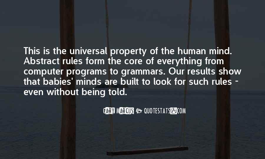 Gary Marcus Quotes #662789