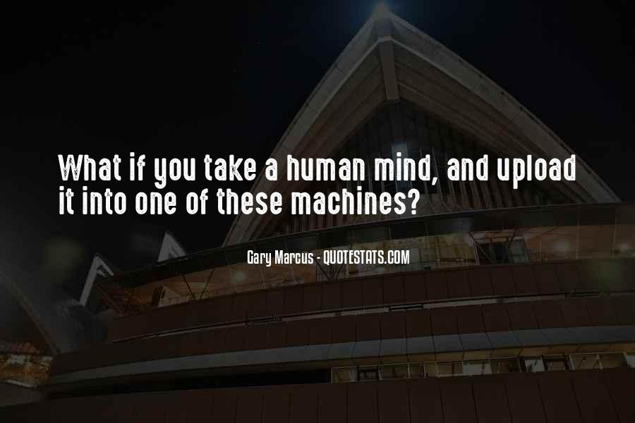 Gary Marcus Quotes #817937