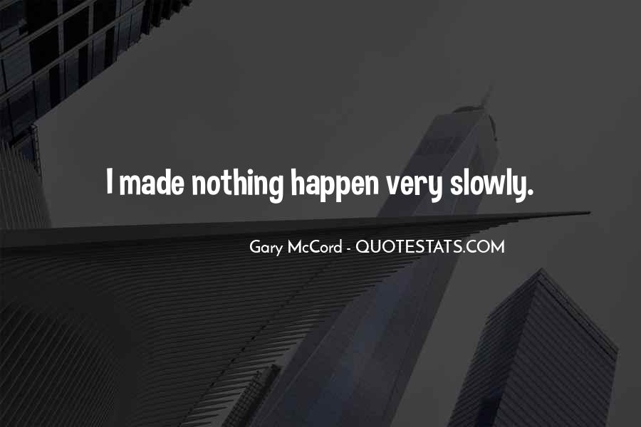 Gary McCord Quotes #1600901