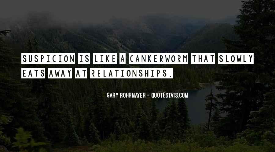 Gary Rohrmayer Quotes #1128743