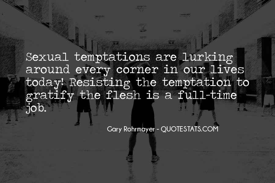 Gary Rohrmayer Quotes #1181505