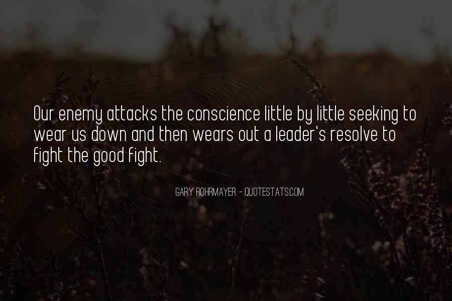 Gary Rohrmayer Quotes #1236959