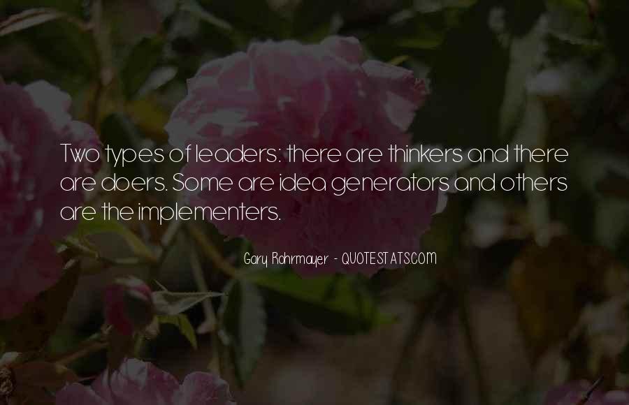 Gary Rohrmayer Quotes #1248971