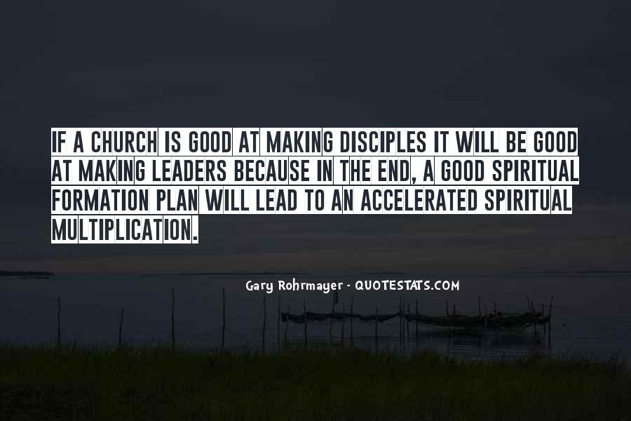 Gary Rohrmayer Quotes #1549221