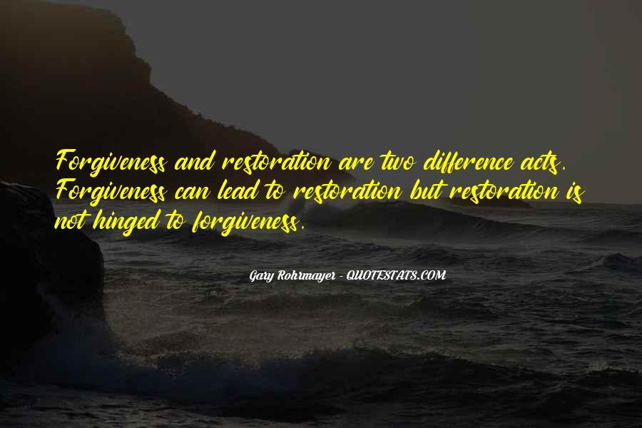Gary Rohrmayer Quotes #1654280