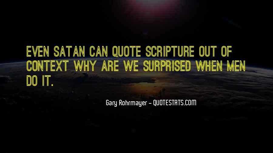 Gary Rohrmayer Quotes #1763172