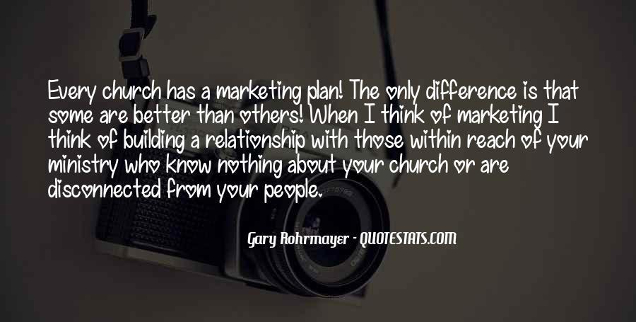 Gary Rohrmayer Quotes #81405