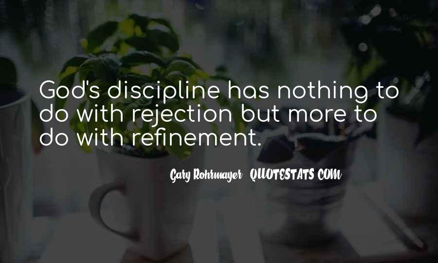 Gary Rohrmayer Quotes #875477