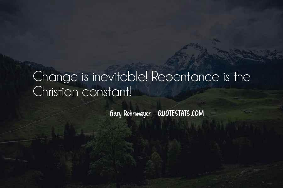 Gary Rohrmayer Quotes #98735