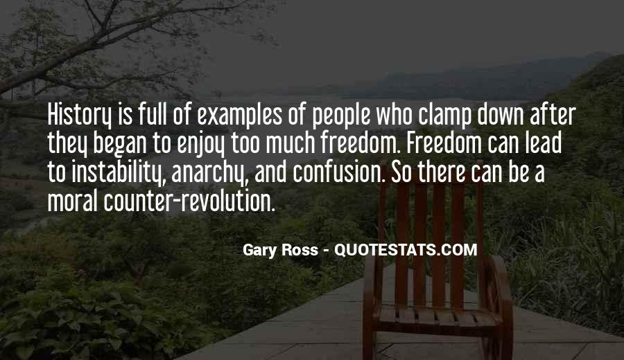 Gary Ross Quotes #1629091