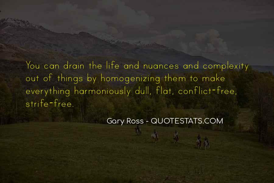 Gary Ross Quotes #1869432