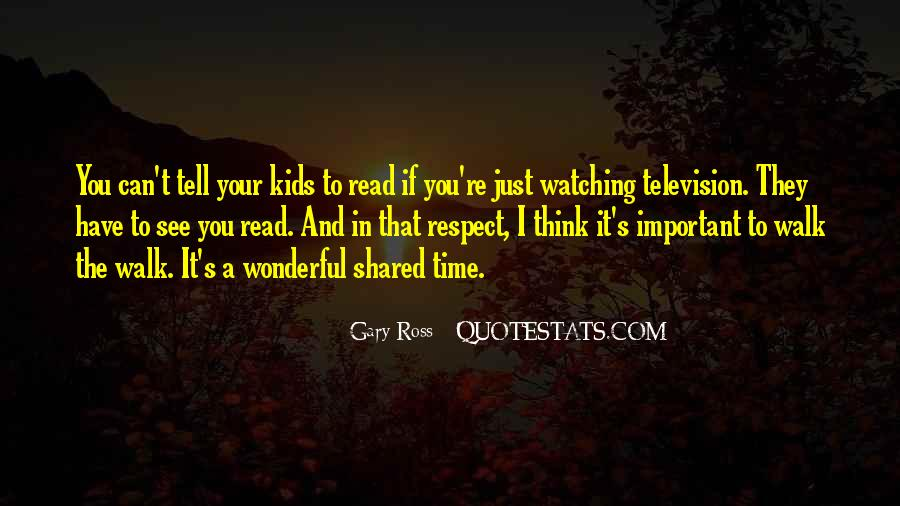 Gary Ross Quotes #818156