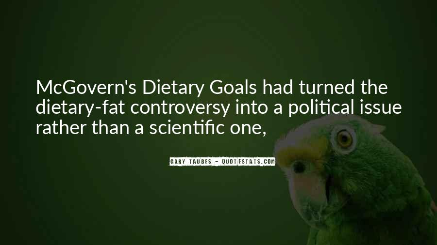 Gary Taubes Quotes #1183265