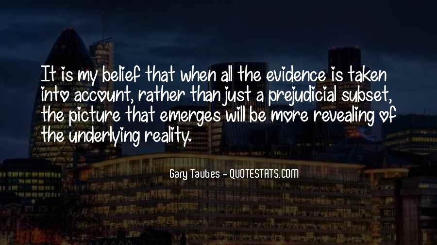 Gary Taubes Quotes #1745123