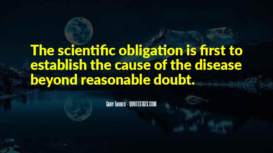 Gary Taubes Quotes #1771828