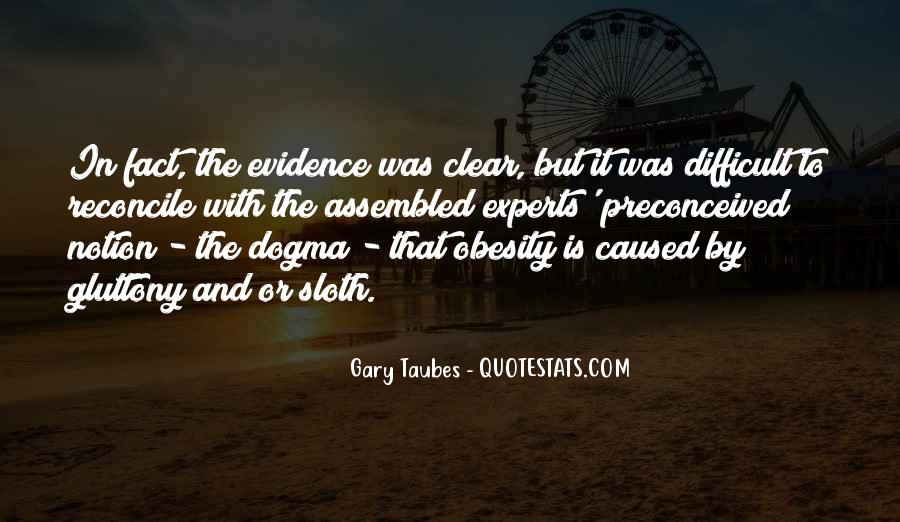 Gary Taubes Quotes #1843579