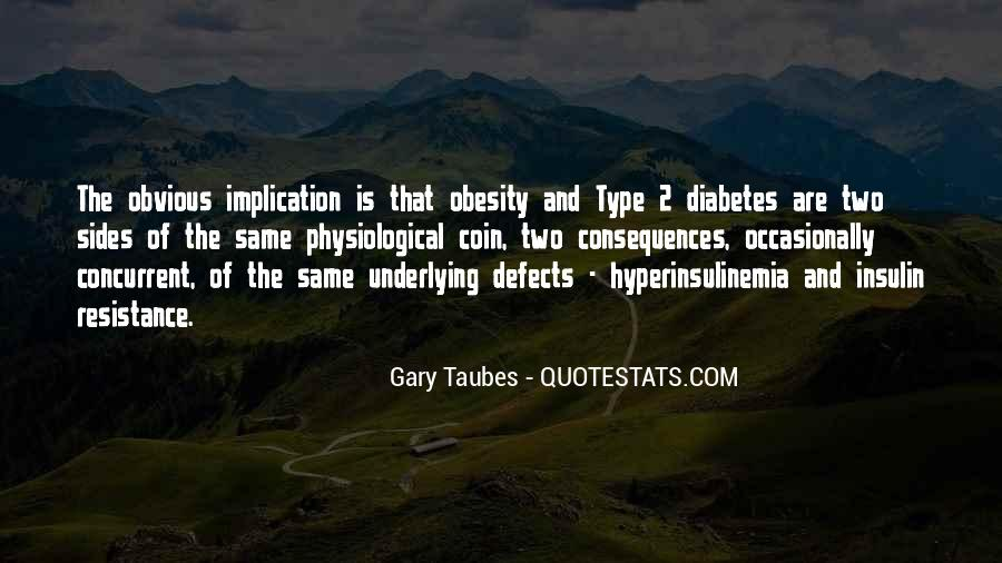Gary Taubes Quotes #647705