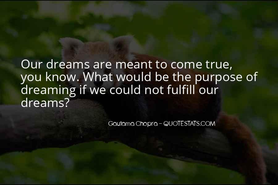 Gautama Chopra Quotes #749684